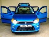 Suzuki ALTO VXI 'LIMITED EDITION' 2020 Car