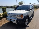 Land Rover Discovery 3 2006 Jeep