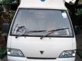 Foton aluminum body BJ1010V0JA3.2 2012 Lorry