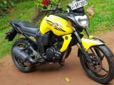 Yamaha FZ - S 2015 Motorcycle
