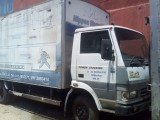 Tata 809 2011 Lorry