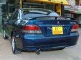 Mitsubishi Galant 1999 Car