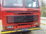 Ashok Leyland Tusker 1997 Tanker Truck