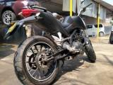 Demak DXT Dart 225 2016 Motorcycle
