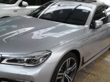 BMW BMW  740  E  M  SPORT 2016 Car