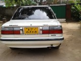 Toyota corolla AE 91 1987 Car