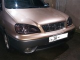 Kia CARENS 2001 Car