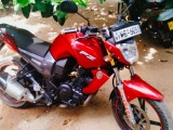 Yamaha FZ - S 2016 Motorcycle