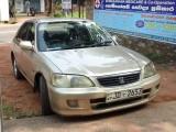 Honda 2000 thay 2000 Car