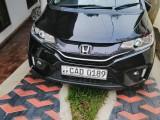Honda Gp5 2014 Car