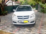 Micro Geely MX7 2013 Car