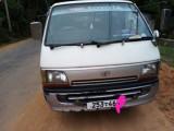 Toyota Hiace 1995 Van