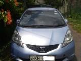 Honda fit 2007 Car