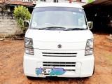 Suzuki EVERY 2013 Van
