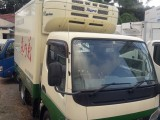 Mitsubishi FUSO 2013 Lorry