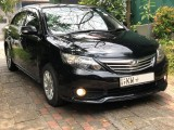 Toyota Allion 2013 Car