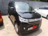 Suzuki wagon r stringray 2014 Car