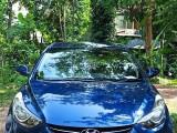 Hyundai Elantra GLS 2011 Car