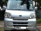 Daihatsu Hijet (TOYOTA PIXIS VAN) 2012 Van
