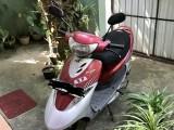 TVS TVS Scooty Pep Plus 2006 Motorcycle