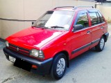 Suzuki Maruti 800 2006 Car - For Sale