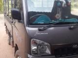 Mahindra maxximo 2015 Lorry