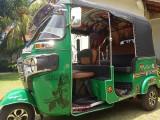 Bajaj RE 2015 Three Wheel
