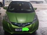Honda Gp1 2012 Car