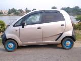 Tata Nano CX 2011 Car