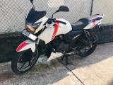 TVS Apache  160 2019 Motorcycle