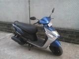 Honda DIO 2011 Motorcycle
