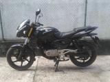 Bajaj Pulsar 180 UG4 2014 Motorcycle