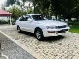 Toyota Corona 1993 Car
