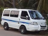 Mazda Vanette Bongo 2003 Van