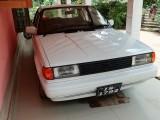 Nissan Hb12 1989 Car
