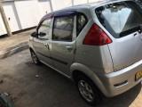 Micro Trend 2009 Car