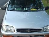 Daihatsu Couire 1997 Car
