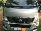 Nissan Caravan NV350 2012 Van - For Sale