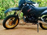 Demak Dtm 2017 Motorcycle