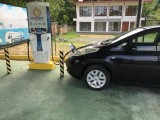 Nissan Leaf 2014 Car