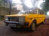 Fiat Fiat 131 Mirafiori CL 1979 Car