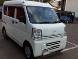 Suzuki EVERY [AUTO] SCRUM 2020 Van