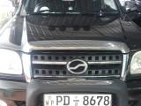 Grand 2011 Pickup/ Cab