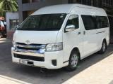 Toyota Kdh 2018 Van