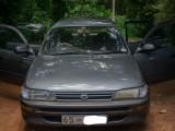 Toyota Corolla CE108 1996 Car