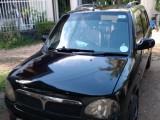 Perodua Kelisa 2005 Car