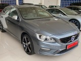 Volvo VOLVO S60  SPECIFICATION [  T4  ]  R DESIGN 2017 Car