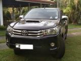 Toyota Hilux G grade 2016 Pickup/ Cab