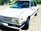Nissan B11 sunny 1983 Car
