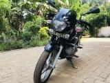 Bajaj Pulser 150 2007 Motorcycle